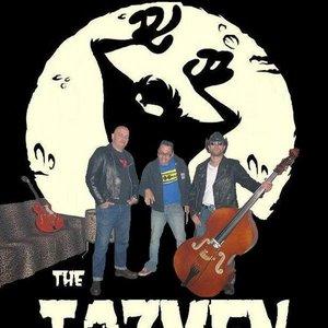 Image for 'The Tazmen'