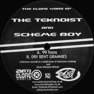 Image for 'The Teknoist & Scheme Boy'