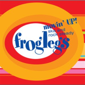 Image for 'Frog Legs'