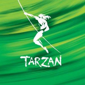 Image for 'Tarzan, Ensemble'