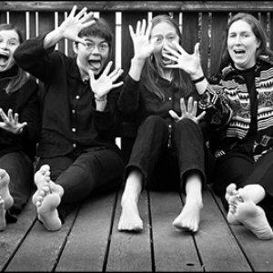 Immagine per 'Farallon Recorder Quartet'