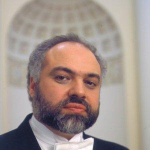 Image for 'Constantine Orbelian'