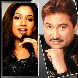 Immagine per 'Kumar Sanu & Shreya Ghoshal'