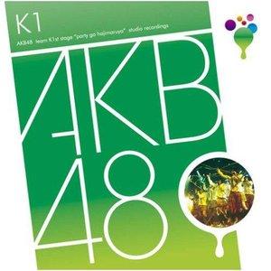Image pour 'AKB48 - Team K'