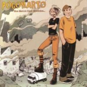 Image for 'Pogomarto'