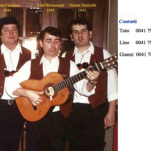 Immagine per 'Trio Momò'