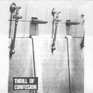 Image for 'Thrill of Confusion'