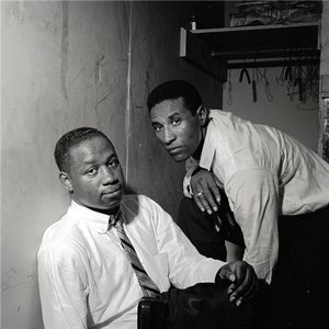 Image for 'Clifford Brown & Max Roach'