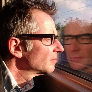 Image for 'John Hegley'