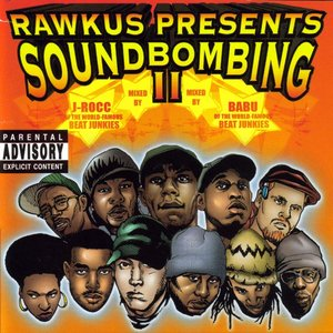 Image for 'Rawkus Records'