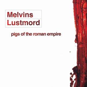 Imagem de 'Melvins & Lustmord'