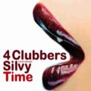 Image for '4 Clubbers feat. Silvy'