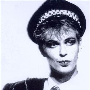 Image for 'Julian Clary'