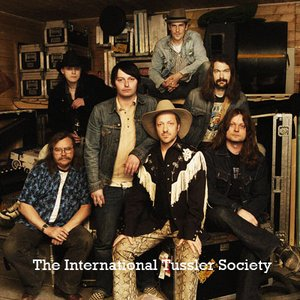 Image for 'The International Tussler Society'
