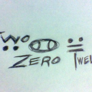 Immagine per 'Two zero twelve'