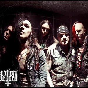 Image for 'Generation Graveyard'