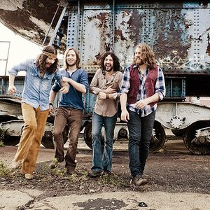 Bild för 'The Sheepdogs'