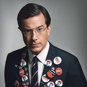 Bild für 'Stephen Colbert'