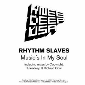 Image for 'Rhythm Slaves'