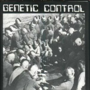 Image for 'Genetic Control'