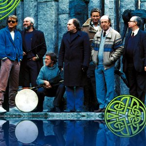 Immagine per 'Van Morrison & The Chieftains'