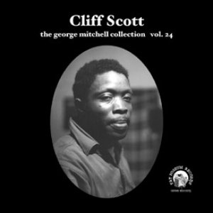Image for 'Cliff Scott'