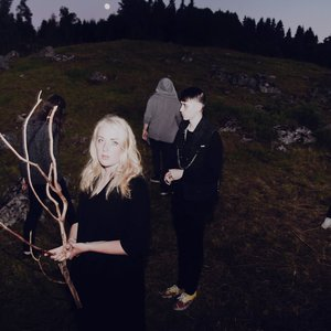 Image for 'Snöhamn'