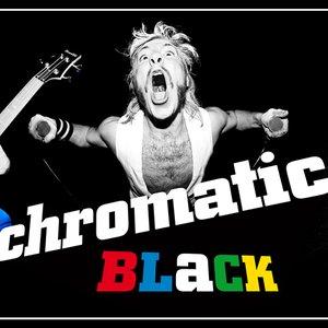 Image for 'chromatic BLaCK'