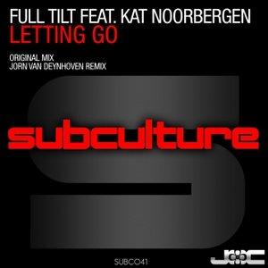 Image pour 'Full Tilt feat. Katrina Noorbergen'