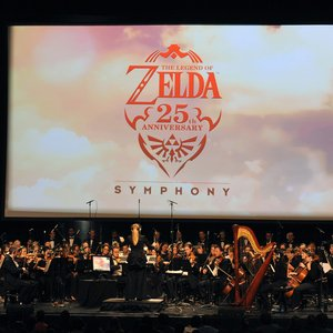 Image for 'Nintendo Orchestra'
