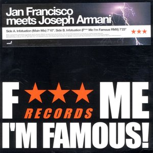Image for 'Jan Francisco Meets Joseph Armani'