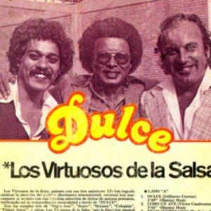 Image for 'Los Virtuosos De La Salsa'