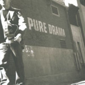 Image for 'Pure Drama'