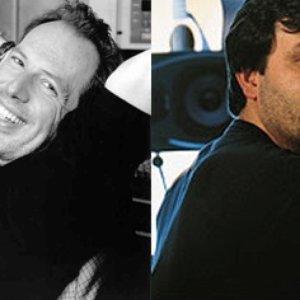 Image for 'Hans Zimmer & Rupert Gregson-Williams'