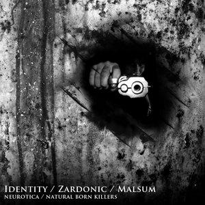 Image for 'Identity & Zardonic'