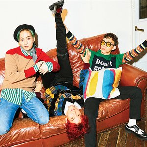 Image for 'EXO-CBX (첸백시)'