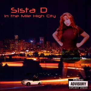 Image for 'Sista D'