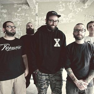 Immagine per 'The Acacia Strain'