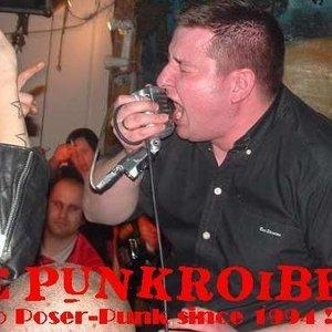 Image for 'Punkroiber'