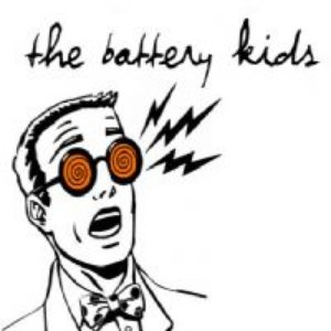 Image for 'The Battery Kids'