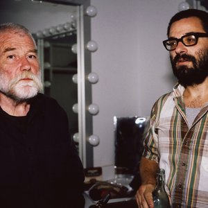 Image for 'Peter Brötzmann and Jason Adasiewicz'