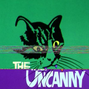Image for 'The Uncanny'