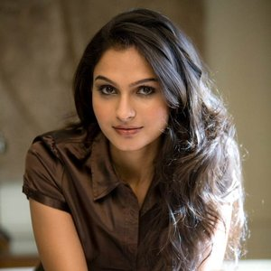 Image for 'Andrea Jeremiah'