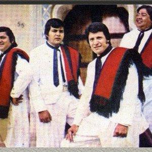 Imagen de 'Los Cantores Del Alba'