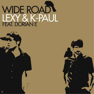 Image for 'Lexy & K-Paul feat Dorian E'