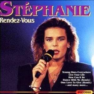 Image for 'Stephanie'