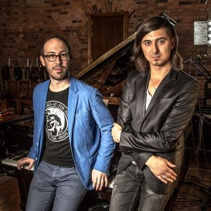 Image for 'Adam Baldych & Yaron Herman'