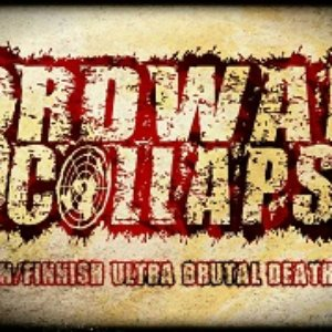Image for '3rd War Collapse'