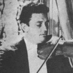 Image for 'Alberto Lysy'