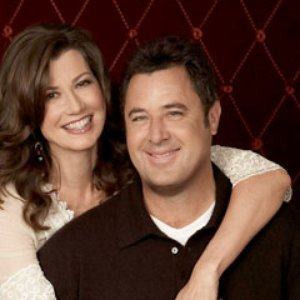 Image for 'Vince Gill & Amy Grant'
